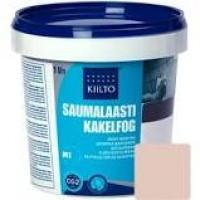 Фуга Kiilto Saumalaasti (Светло-бежевый №29 1кг)