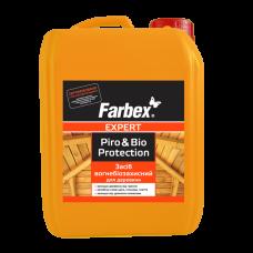Огнебиозащита FARBEX 10 л