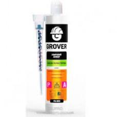 Анкер GROVER PA 800 химический серый, 300 мл