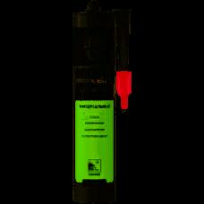 Герметик GROVER U100 силиконовый универсальный (белый), 300 мл
