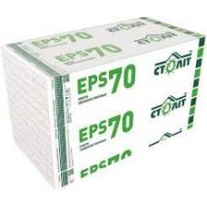 Пенопласт EPS-70 10 см (м2)