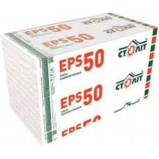 Пенопласт EPS-50 5 см (м2)