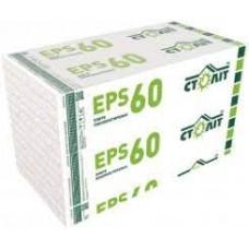 Пенопласт EPS-60 5 см (м2)