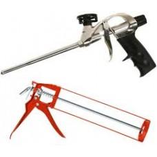 Пистолет для силикону SF