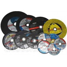 диск отрезной 230х2мм  бюджетный