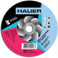 диск отрезной 125х1,2  мм