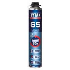 Пена Профессиональная  Зимняя 65 TYTAN