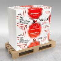 Пенопласт EPS-60 10 см (м2)