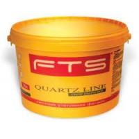 Грунт FTS Quartz line силиконовый (10 л)