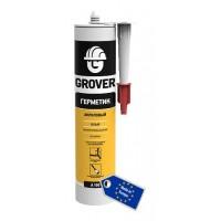 Акриловый герметик GROVER A100 белый