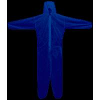 Комбинезон малярный Paintel XL синий